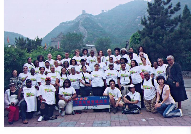Swarthmore College Alumni Gospel in China